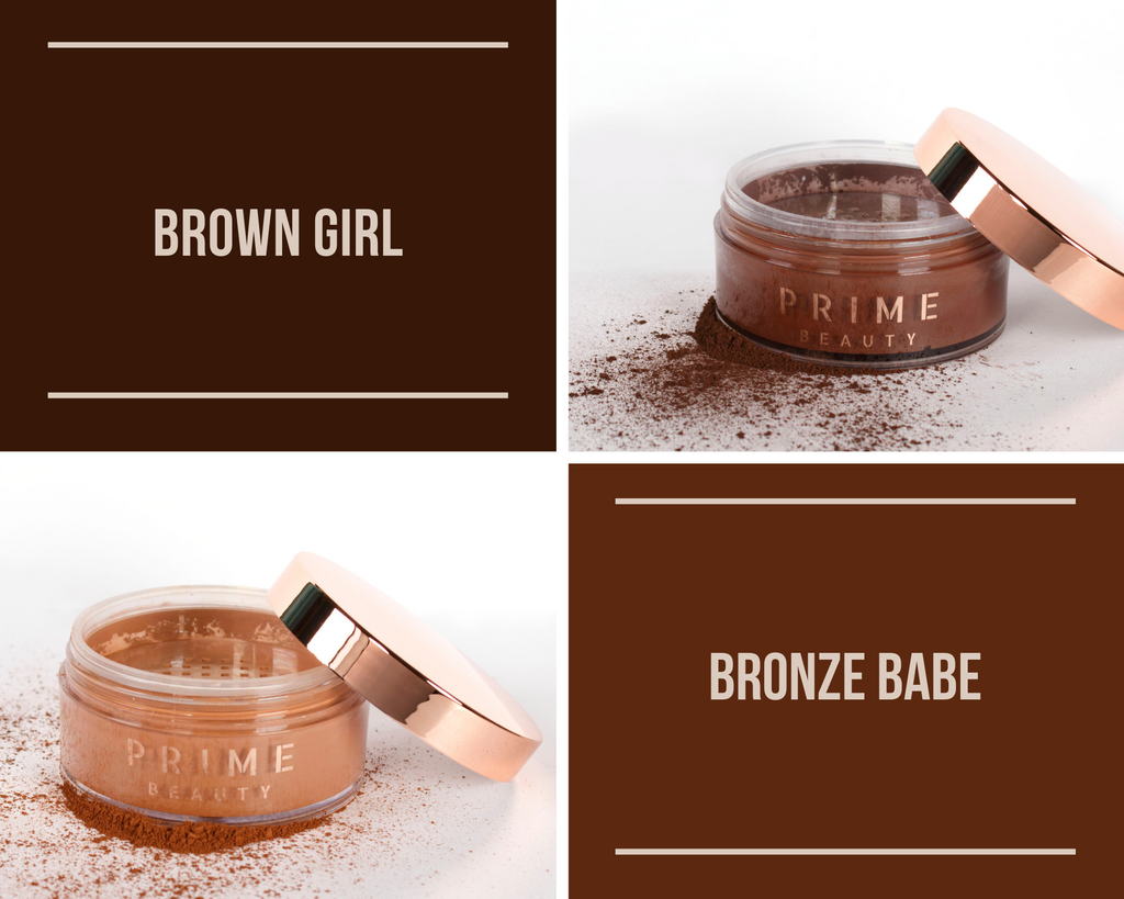 Brown Babe Bundle