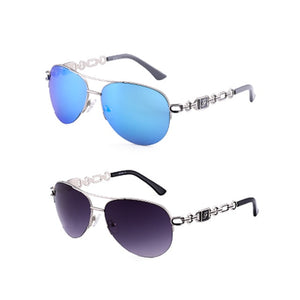 Elegance Police Fashion Sunglasses - Earthy Eye Wear