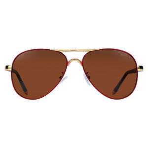 UV400 Protection Polarized Shade - Earthy Eye Wear