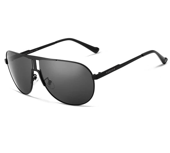 Fashion Classic Polarized Sunglasses - Earthy Eye Wear