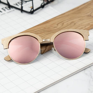 Spring Grove Woodland Sunglasses - Earthy Eye Wear