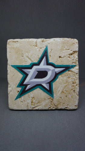 Dallas Stars Coaster (4-Pack)
