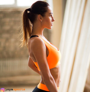 Orange Bra | Büstiyer