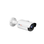 AmSecu UltraHD 4K (8MP) Outdoor Bullet POE IP Security Camera, Day/Night/IR Vari-Focal Motorized 2.8-12mm Lens, IP66 Weatherproof (CA-IP-BMR)
