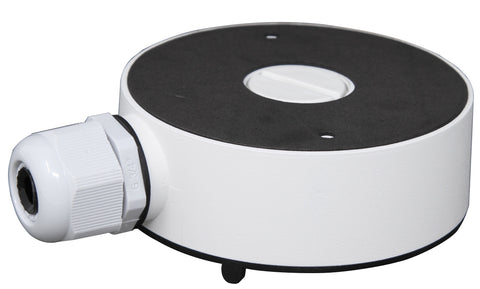 DS-1280ZJ-DM18 Conduit Base for Hikvision Dome IP Camera DS-2CD21x2, DS-2CD2132, DS-2CD2142