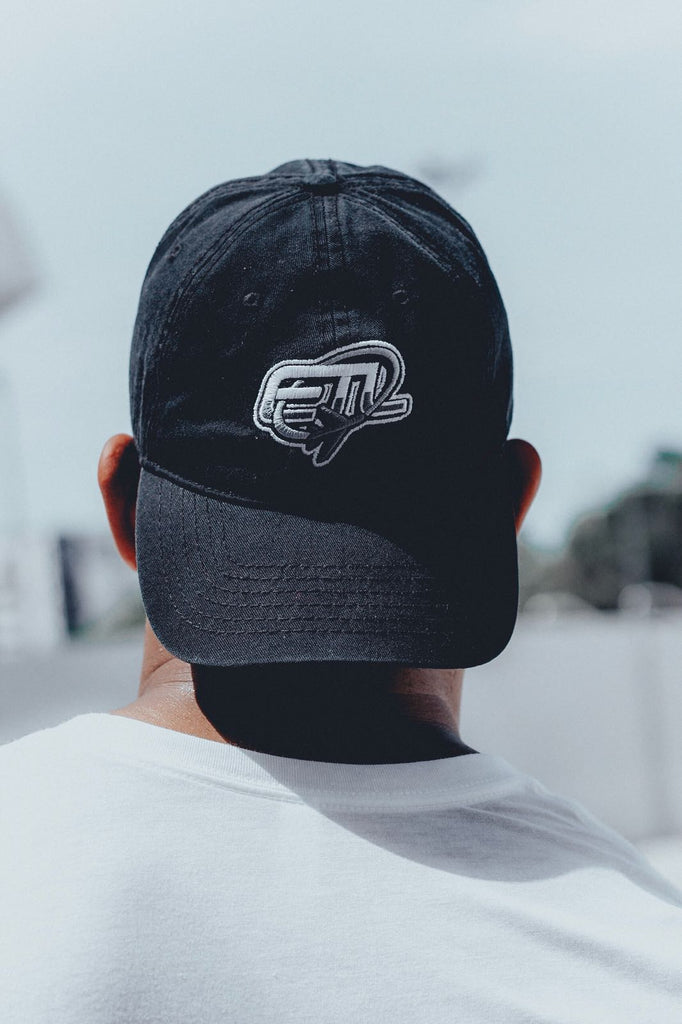 ETL 'Generation I' Dad Cap