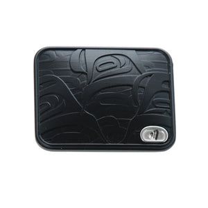 Sea to Sky Collection Belt Buckle