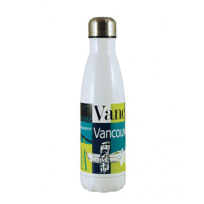 Vancouver Insulated Water Bottle
