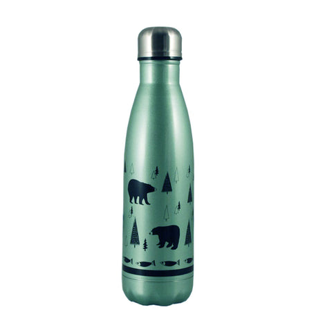 Bear Insulted Water Bottle