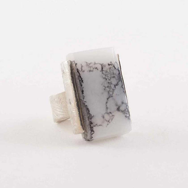 Statement Ring-Sako