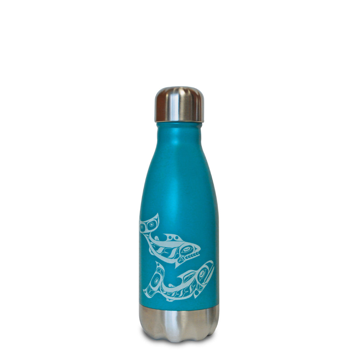 Insulated Bottle - Salmon