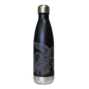 Insulated Bottle - Raven