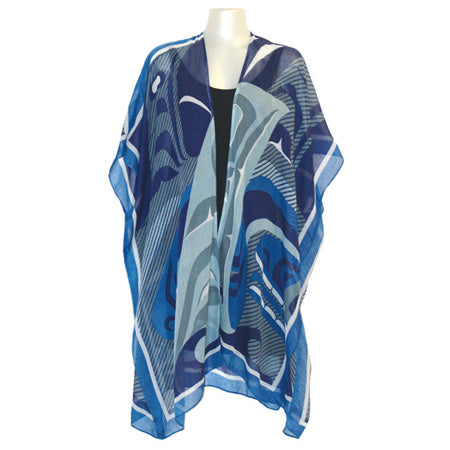 Cover-Up Kimono - The Pod