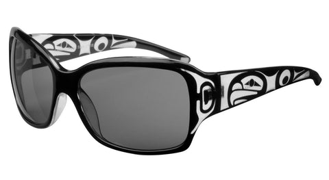 Althea Ladies Sunglasses - Eagle
