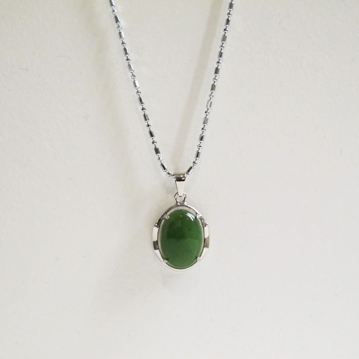 Jade Necklace - Fenestella