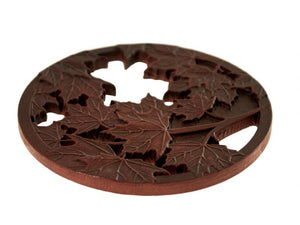 Maple Leaves Trivet / Coaster
