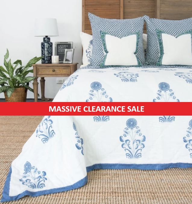 Massive Clearance Sale
