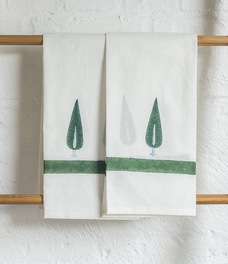 Kumudani Tea Towel