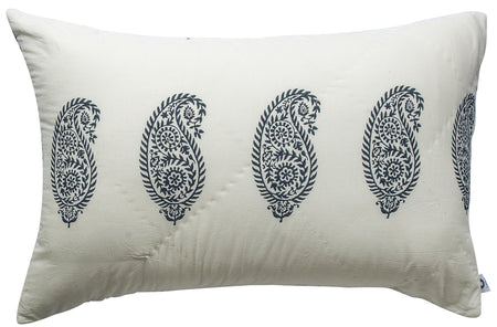 Kolka Indigo Pillow Case Set