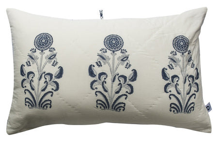 Kasani Quilted Pillow Case Set