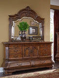 AICO Tuscano Melange Mansion Bedroom Set - Dresser