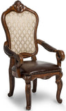 AICO Tuscano Melange Formal Dining Room - Arm Chair
