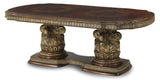 Villa Valencia Formal Dining Set -  Rectangular Table