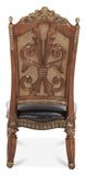 Villa Valencia Formal Dining Set - Chair Back Detail