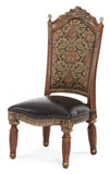 Villa Valencia Formal Dining Set - Side Chair