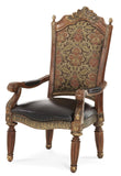 Villa Valencia Formal Dining Set - Arm Chair