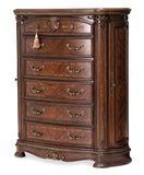 AICO BELLA VENETO SLEIGH BEDROOM SET - CHEST
