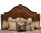 AICO BELLA VENETO SLEIGH BED - HEADBOARD