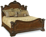A.R.T. Old World Estate Bedroom Set - Bed