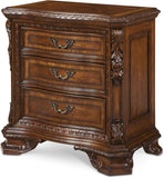 A.R.T. Old World Estate Bedroom Set - Nightstand