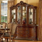 A.R.T Furniture Old World Estate Dining Room Set - China Cabinet