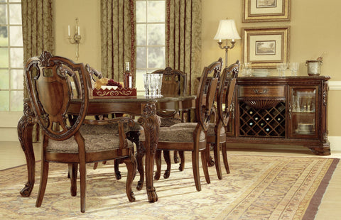 A.R.T Furniture Old World Estate Dining Room Set