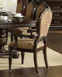 Russian Hill Double Pedestal Dining Room Set - Arm Chair