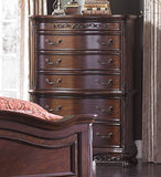 HOMELEGANCE Deryn Park Panel Bedroom Set - Chest