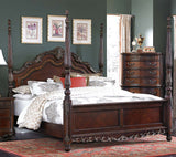 DERYN PARK COLLECTION POSTER BED