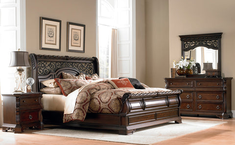 LIBERTY Furniture Arbor Place Bedroom Set
