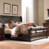 LIBERTY Furniture Arbor Place Bedroom Set - Bed