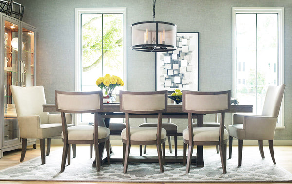 LEGACY CLASSIC Highline Collection Casual Dining Set