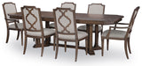 LEGACY CLASSIC Hunt Country Casual Dining Set
