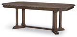 LEGACY CLASSIC Hunt Country Casual Dining Set - Table