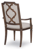 LEGACY CLASSIC Hunt Country Casual Dining Set - Arm Chair