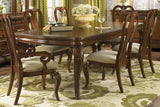 LEGACY CLASSIC EVOLUTION FORMAL DINING SET