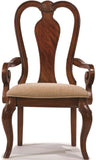 LEGACY CLASSIC EVOLUTION FORMAL DINING SET - ARM CHAIR
