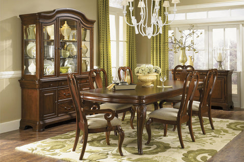 LEGACY CLASSIC EVOLUTION FORMAL DINING ROOM SET