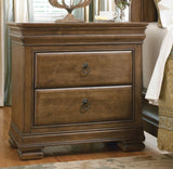 Universal New Lou Bedroom Set - Night Stand