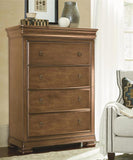 Universal New Lou Bedroom Set - Drawer Chest